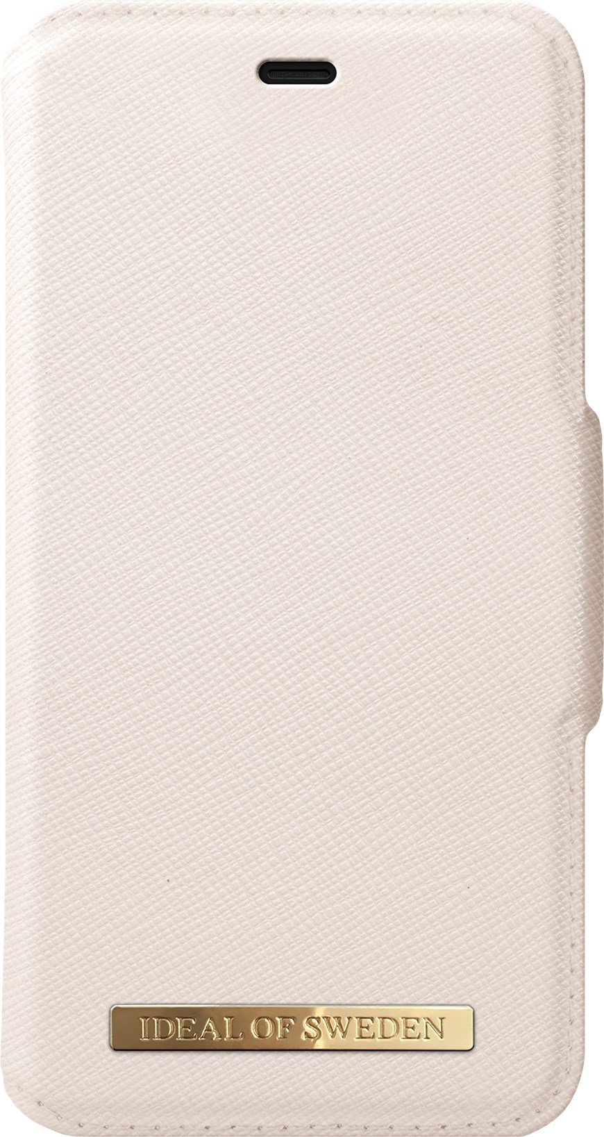 iDeal of Sweden Ideal Fashion Wallet Iphone 11 Beige