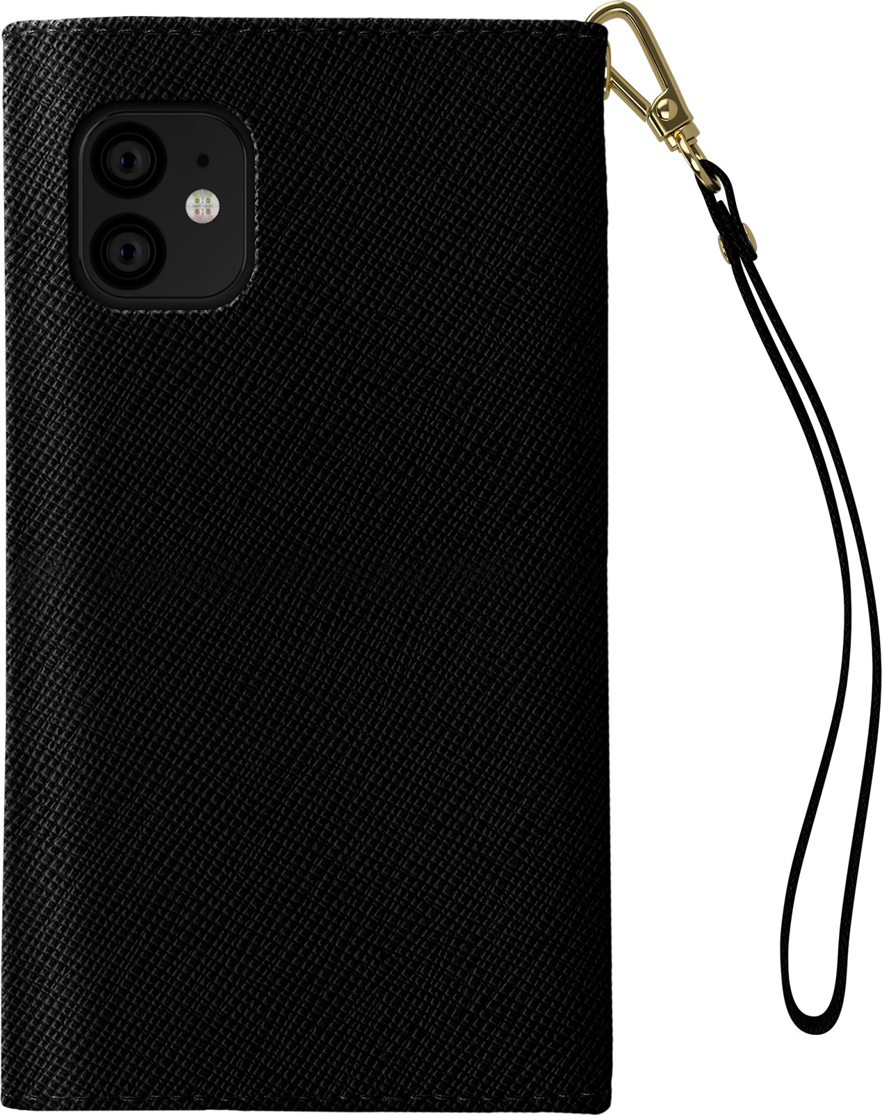 iDeal of Sweden Ideal Mayfair Clutch Iphone 11 Black