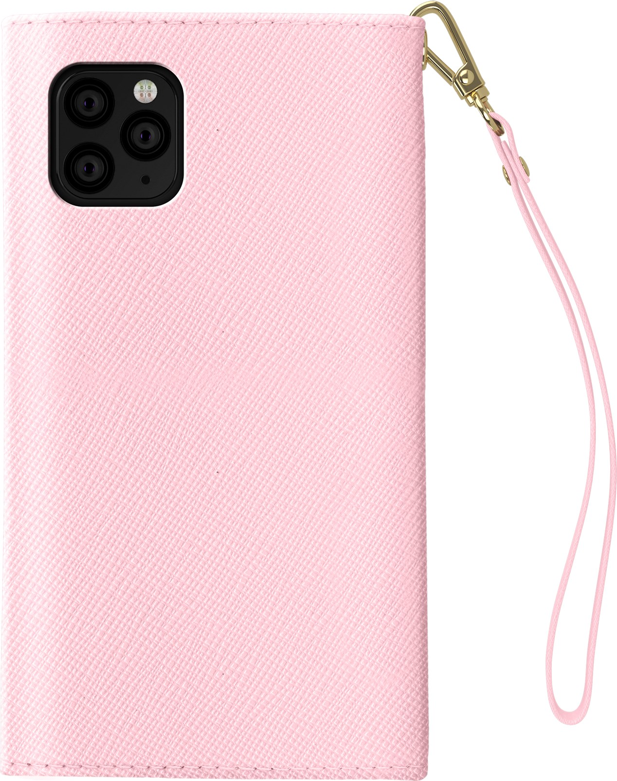 iDeal of Sweden Ideal Mayfair Clutch Iphone 11 Pro Max Pink