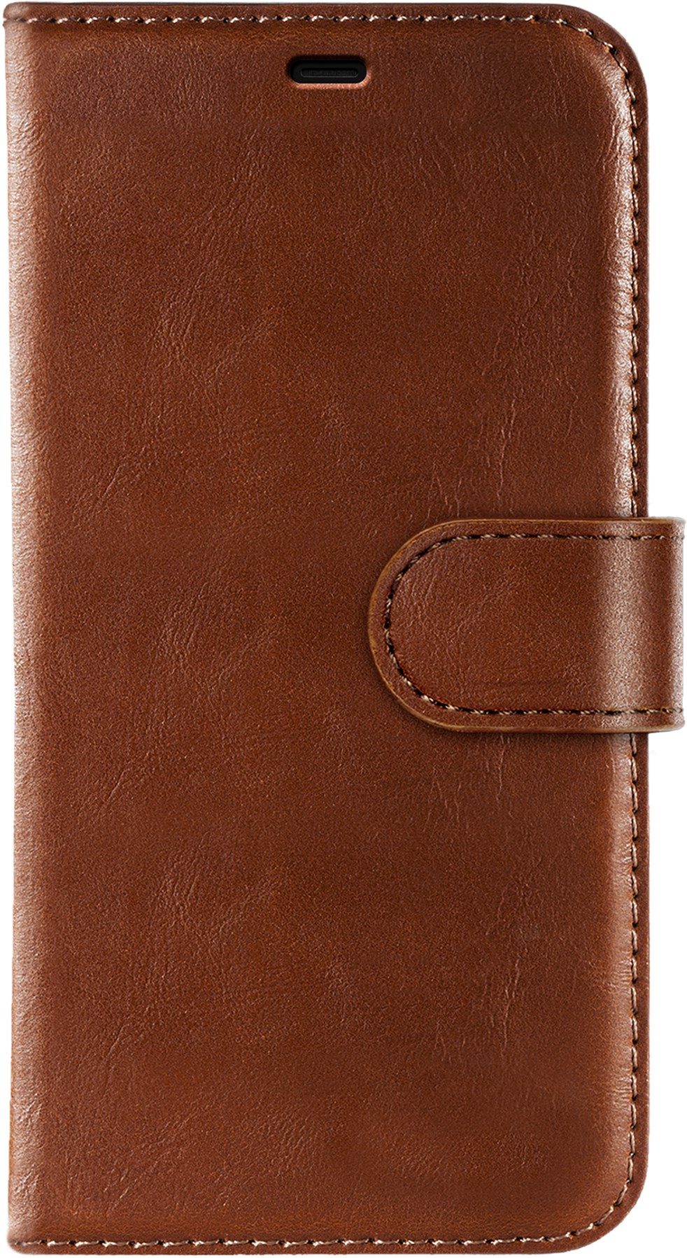 iDeal of Sweden Ideal Magnet Wallet + Iphone 11 Pro Max Brown
