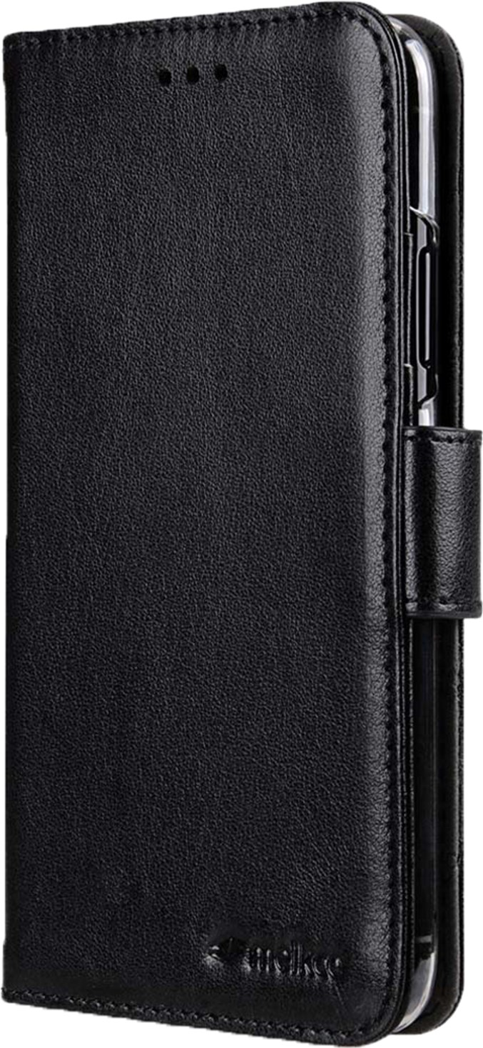 Melkco Walletcase Iphone 11 Pro Black