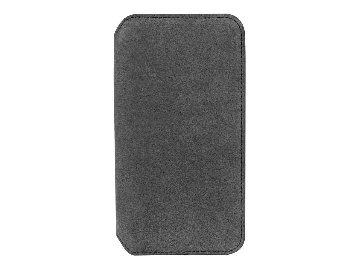 Krusell Broby Phonewallet Iphone 11 Pro Stone