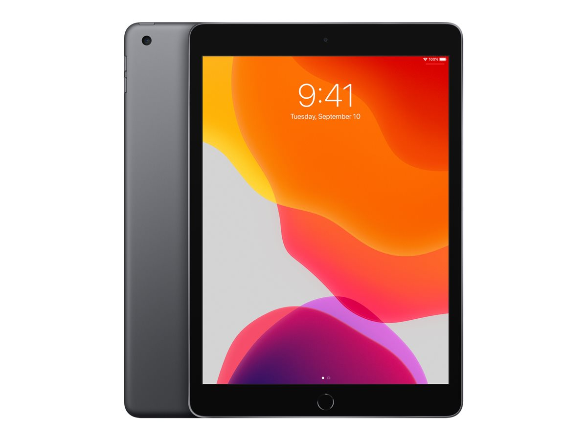 Apple 10.2-inch iPad Wi-Fi 128GB - Space Grey