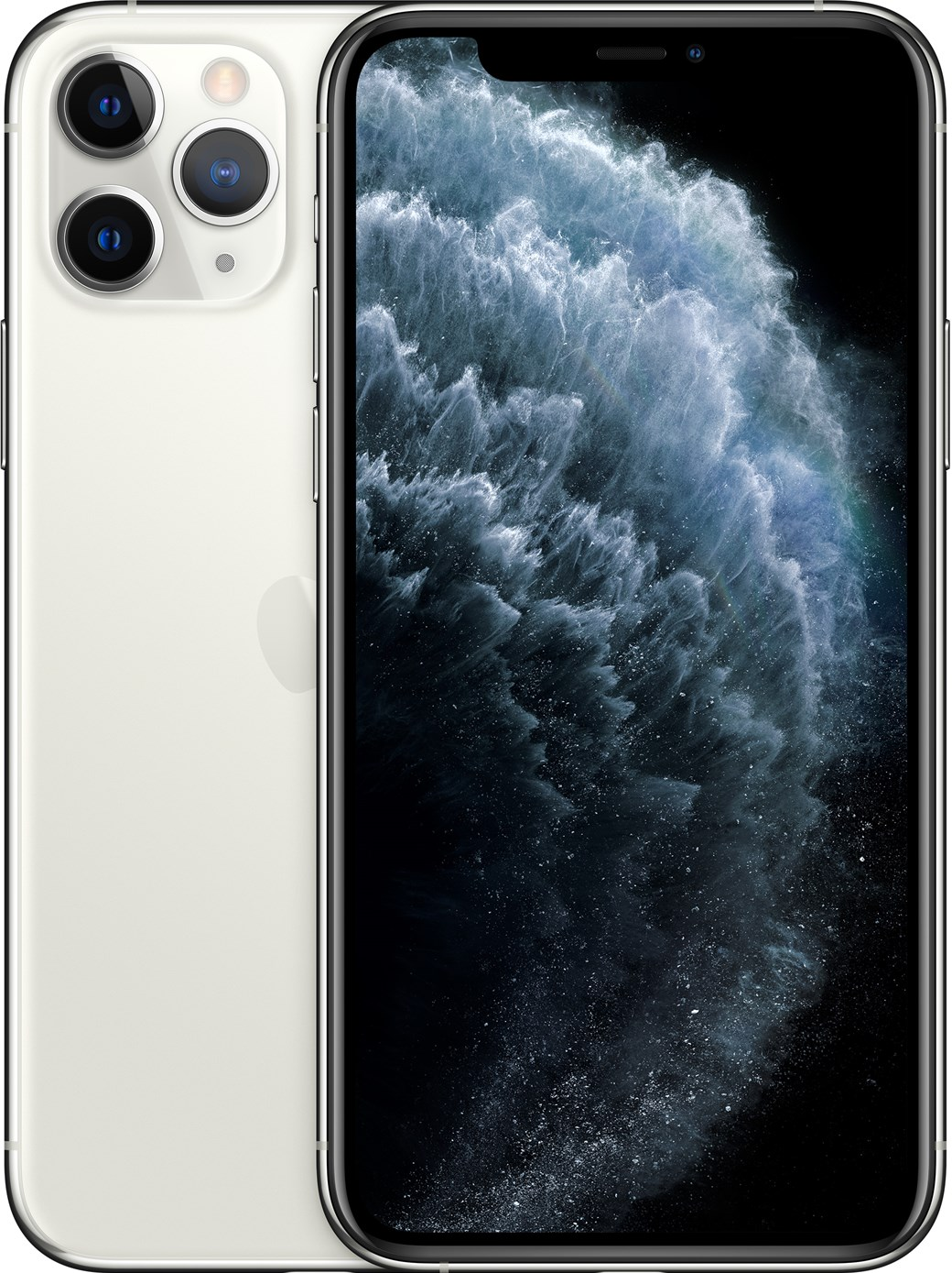 Apple Iphone 11 Pro 256Gb Silver Olåst