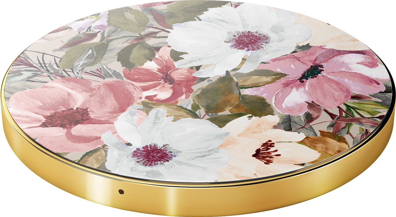 iDeal of Sweden Ideal Fashion Qi Charger Sweet Blossom