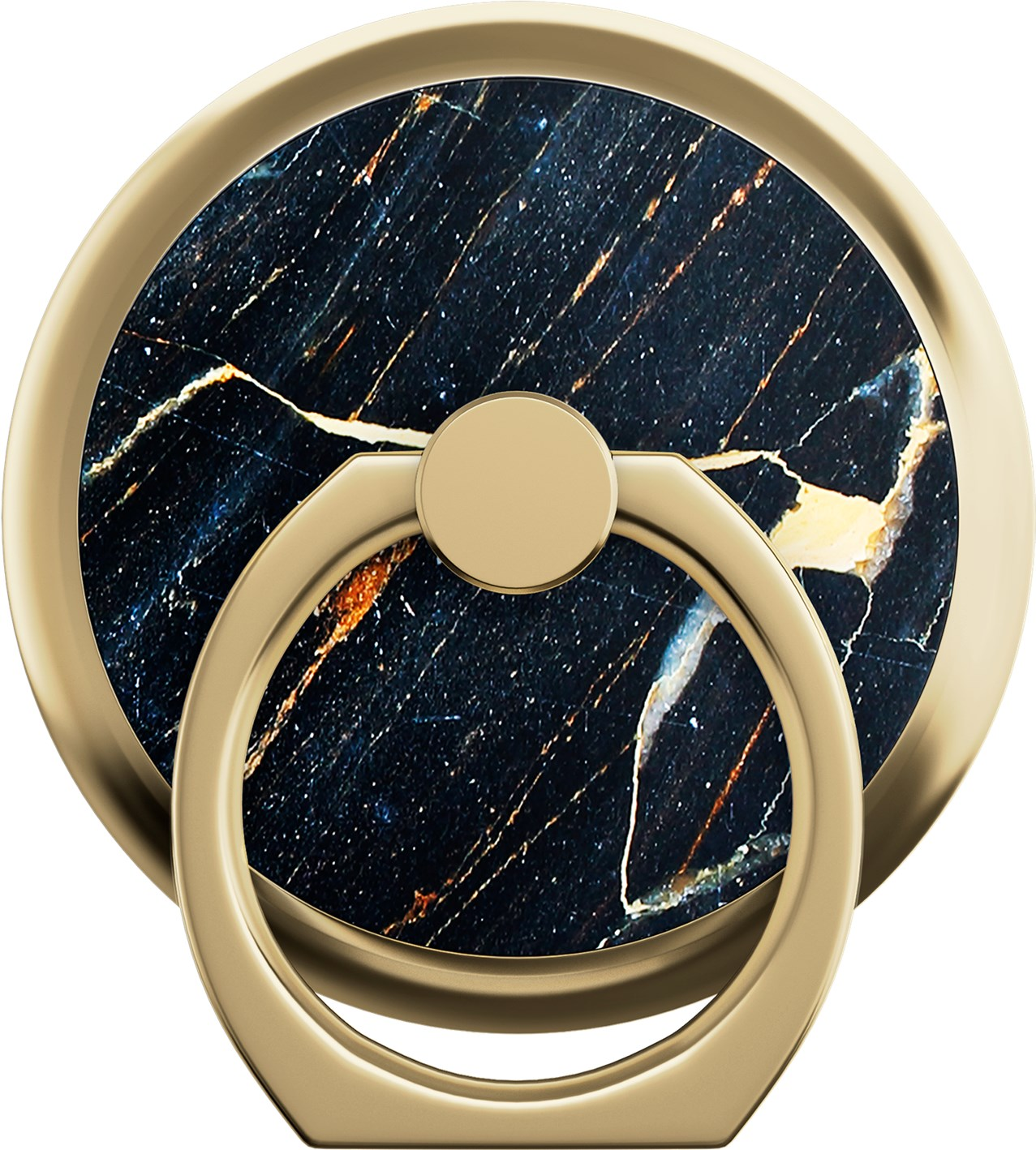 iDeal of Sweden Ideal Magnetic Ring Mount Port Laurent Marble