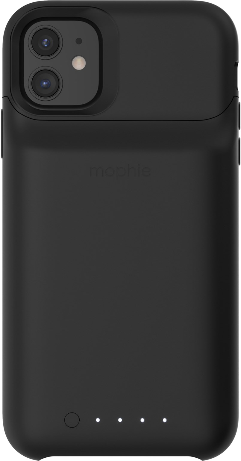 Mophie Juice Pack Access Apple Iphone 11 - Black