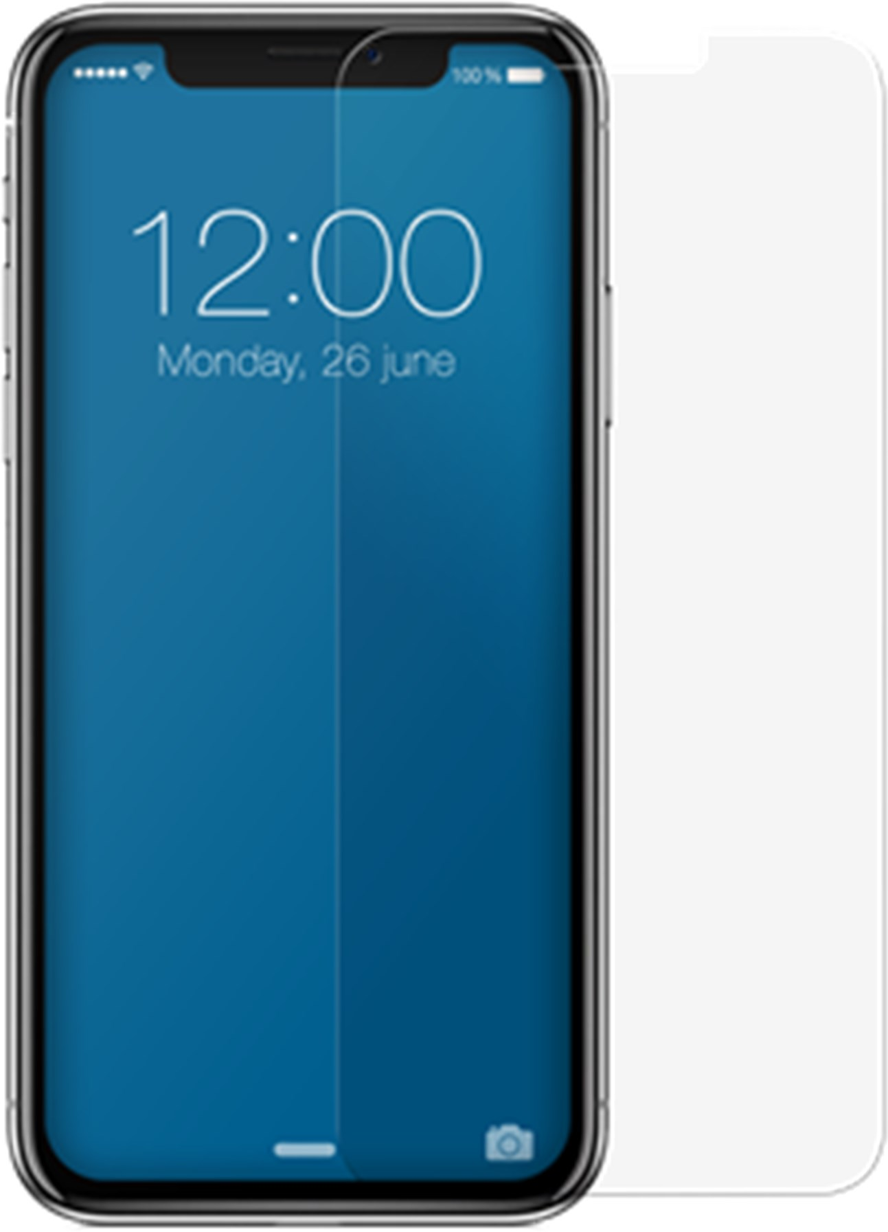 iDeal of Sweden Ideal Glass Iphone Xr/11