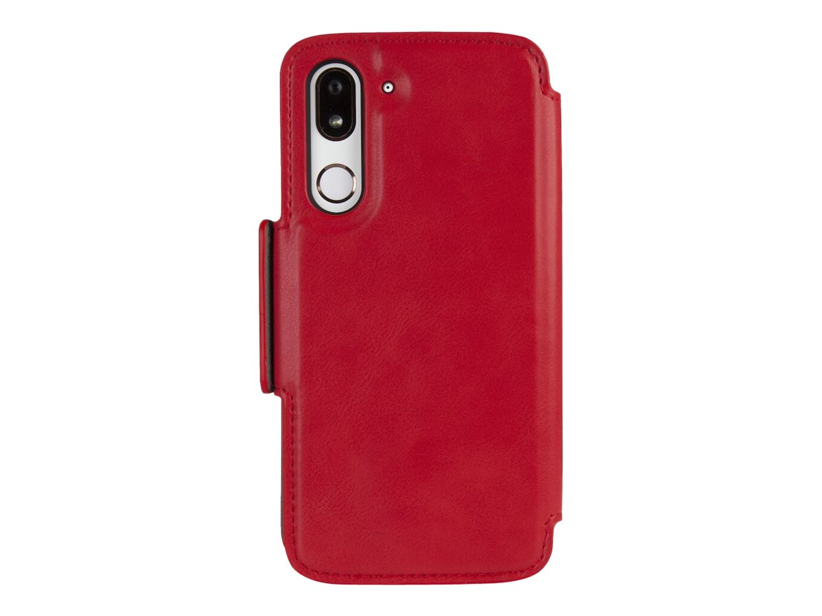 Doro Wallet Case 8080, Red