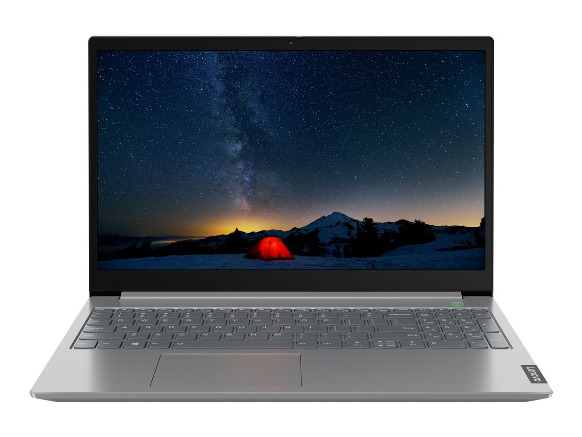 Lenovo ThinkBook15 15.6IN FHD I5-10210U 8/256