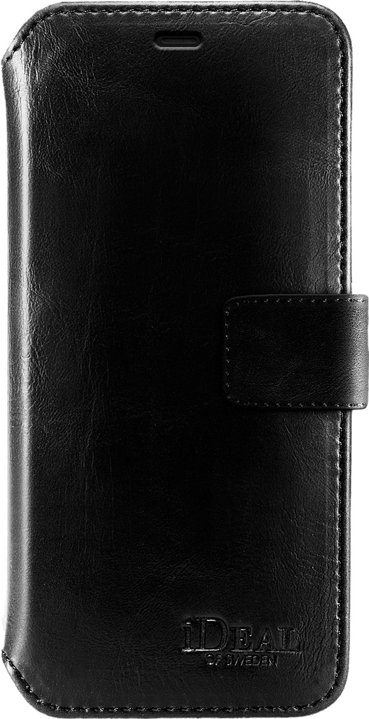 iDeal of Sweden Ideal Sthlm Wallet Samsung Galaxy S20 Plus Black