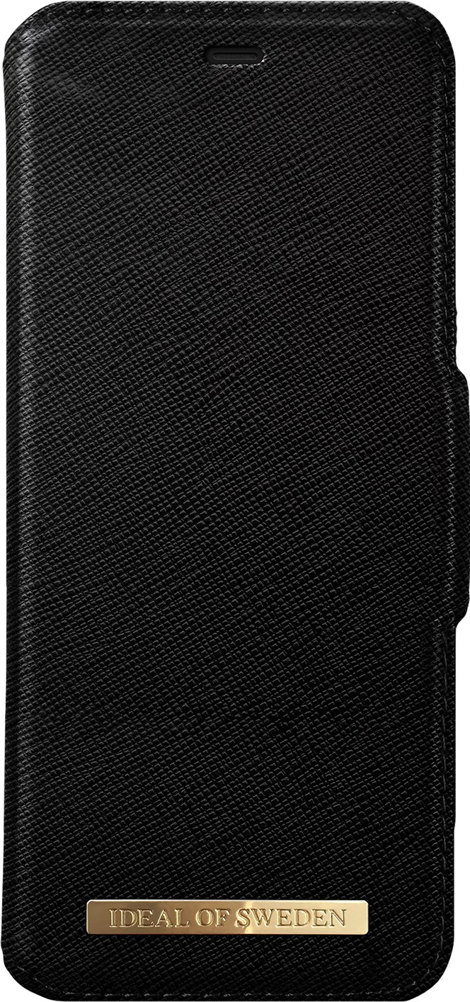 iDeal of Sweden Ideal Fashion Wallet Samsung Galaxy S20 Ultra Black