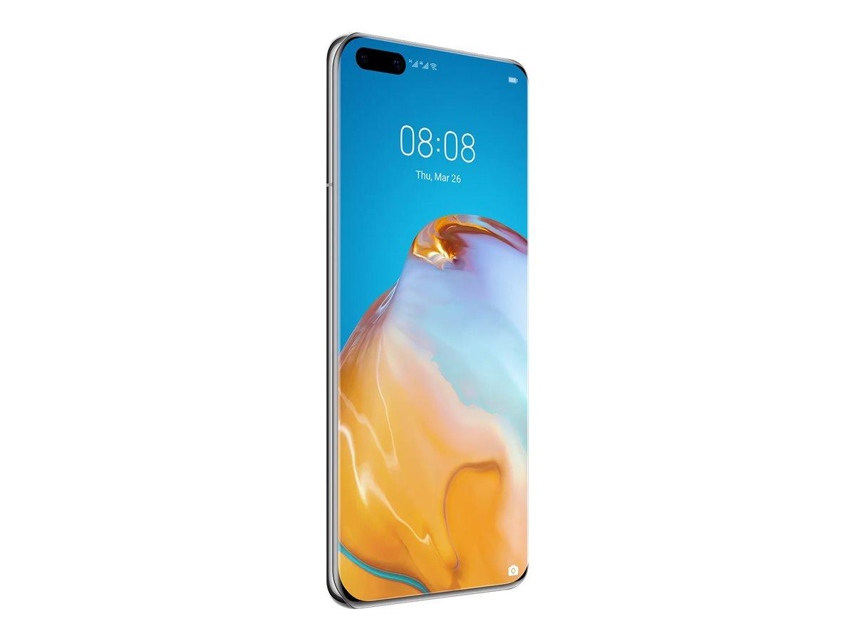 Huawei P40 Pro 8+256Gb 5G Ice White