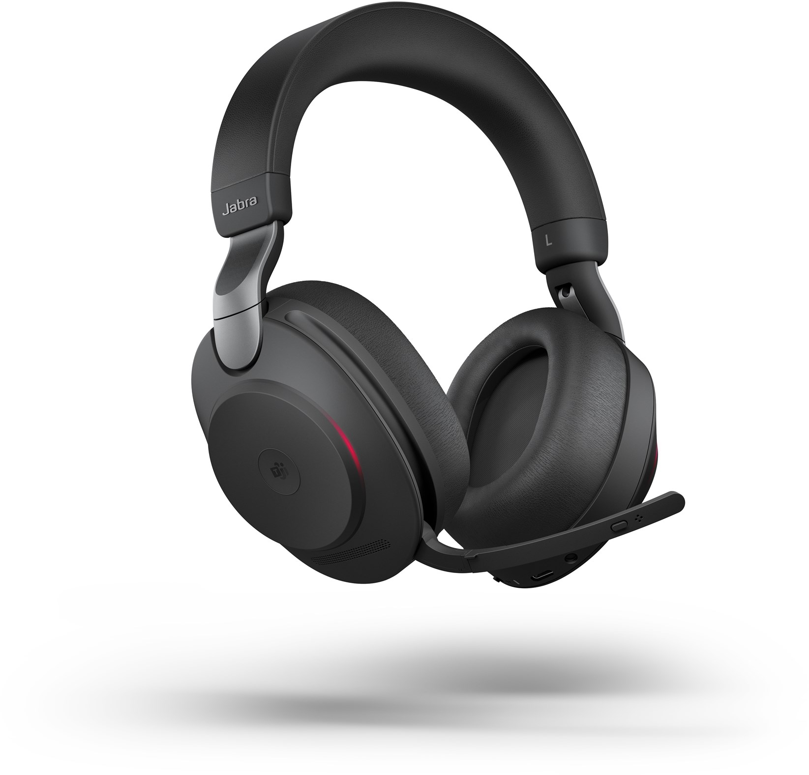 Jabra Office Jabra Evolve2 85 Link380c Uc Stereo Black