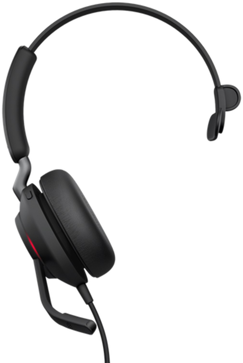 Jabra Office Jabra Evolve2 40 Usb-C Ms Mono Black