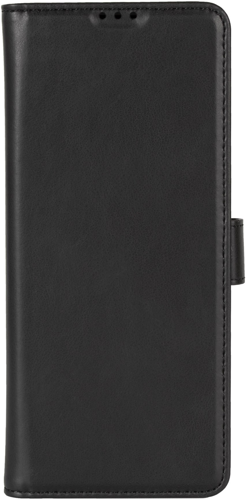 Krusell Essentials Phonewallet Sony Xperia 1 II Black