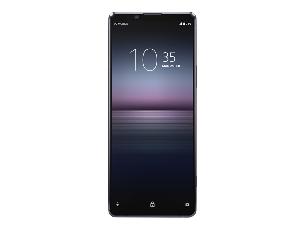 SONY Xperia 1 M2 Purple