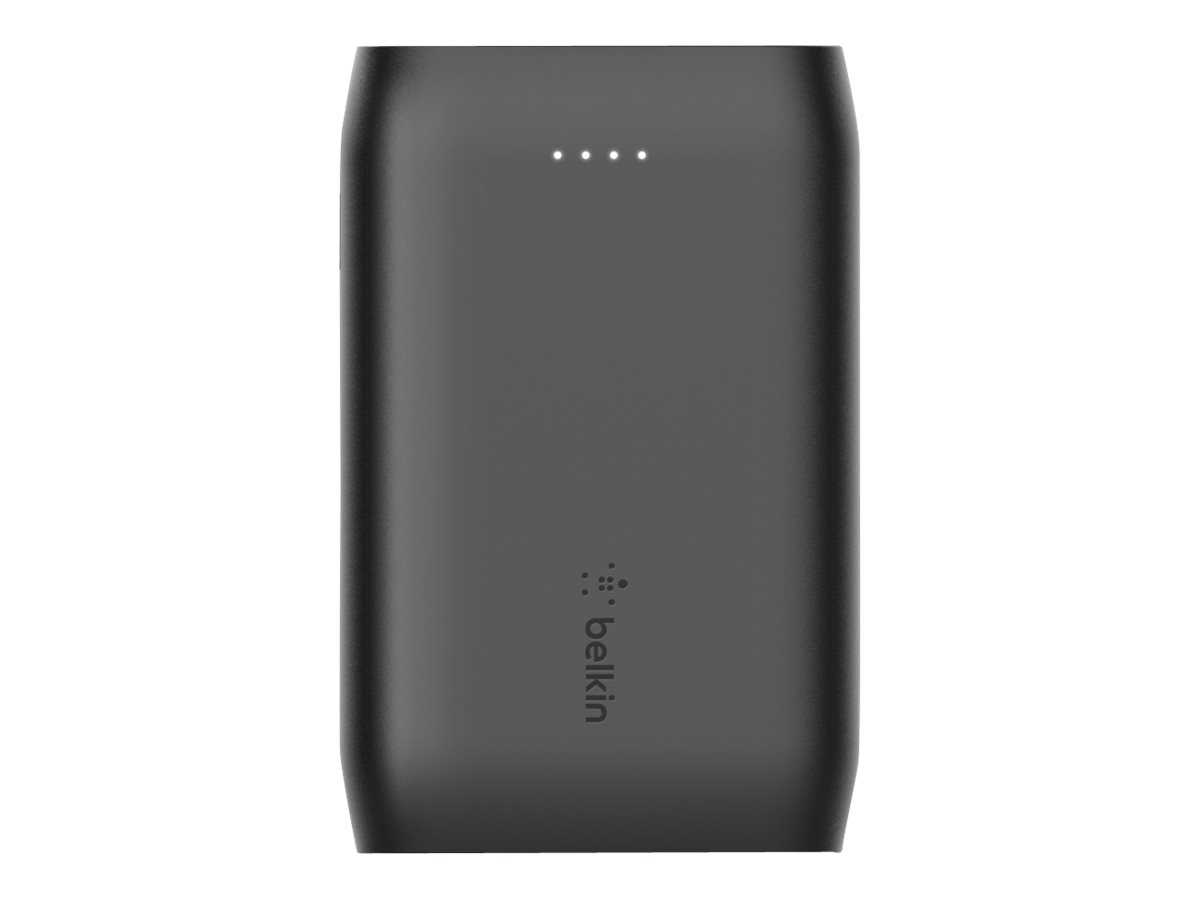 Belkin Powerbank 10000 mAh Black