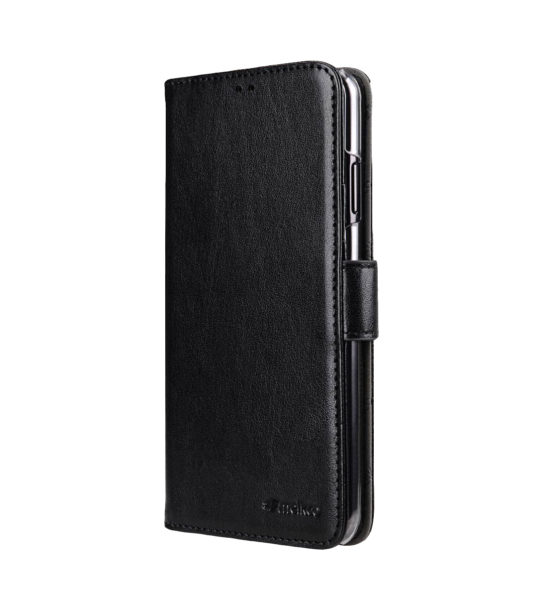 Melkco Walletcase Xiaomi Mi 10/Mi 10 Pro Black