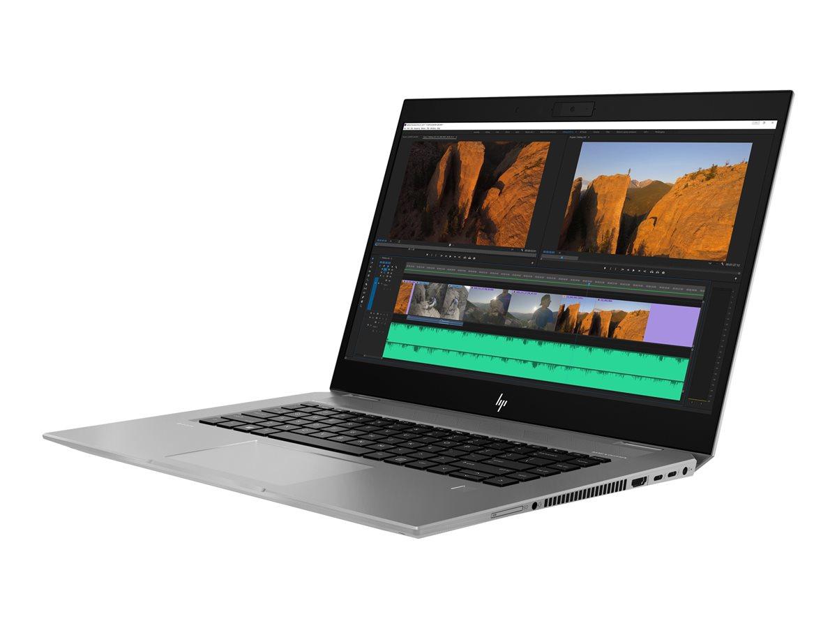 HP HP ZBSG5 I7-9750H 15.6 FHD