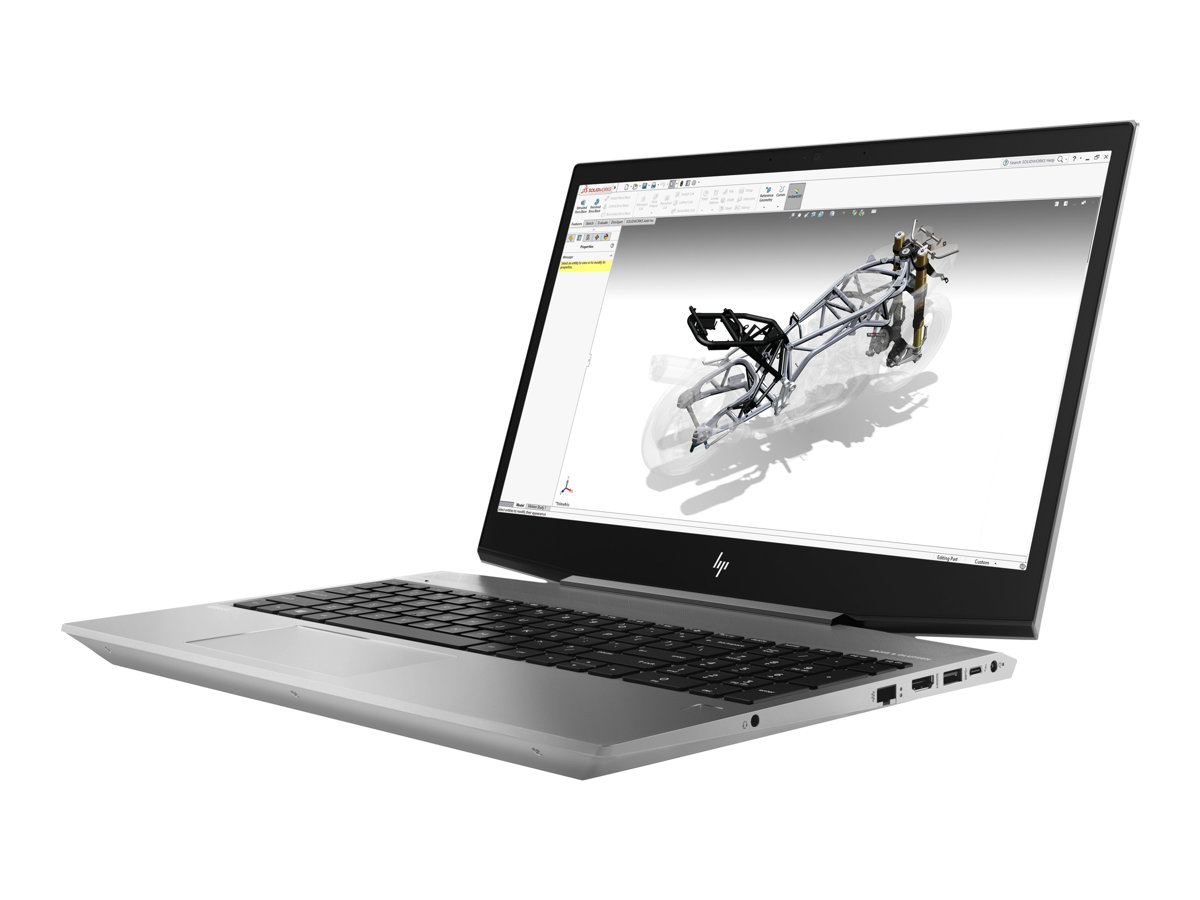 HP HP ZBOOK 15V G5 I7-9750H 15.6
