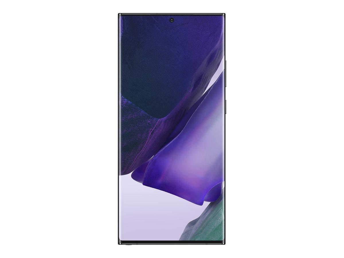 Samsung Galaxy Note 20 Ultra N968 256GB 5G Mystic Black