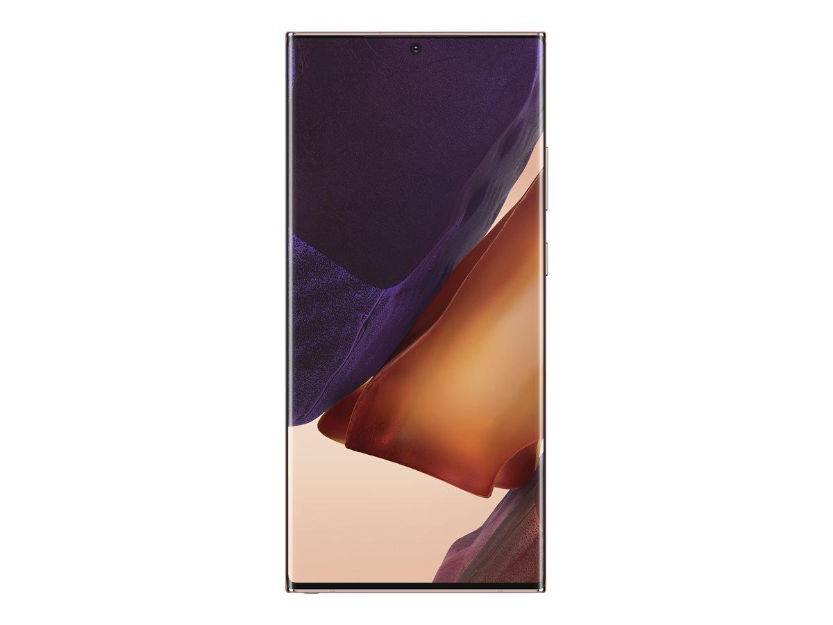 Samsung Galaxy Note 20 Ultra N968 256GB 5G Mystic Bronze