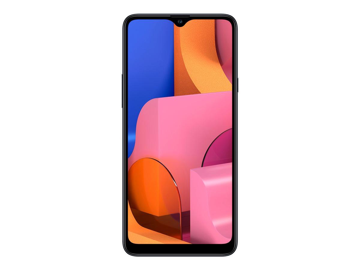 Samsung Galaxy A20s A207 Black