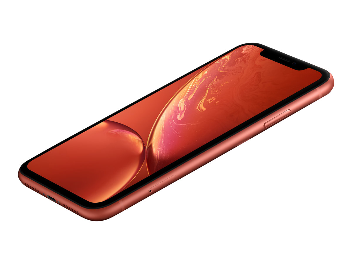Apple iPhone XR 128GB Coral Generic Utan Laddare