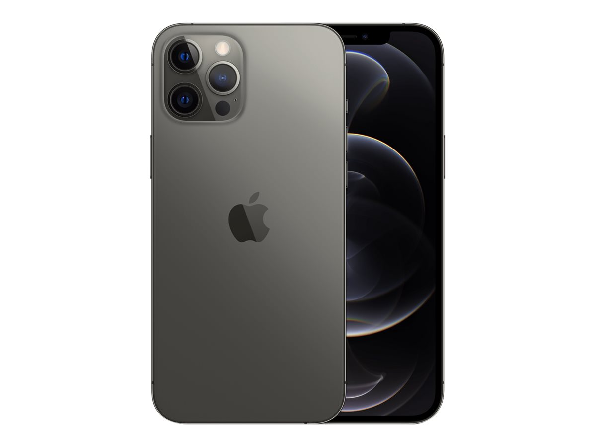 Apple iPhone 12 Pro Max 128GB Graphite EU