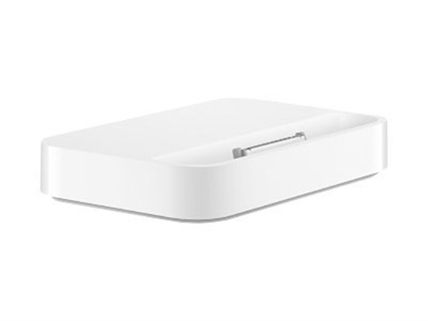 Apple Iphone 4 Dock Mc596zm/B
