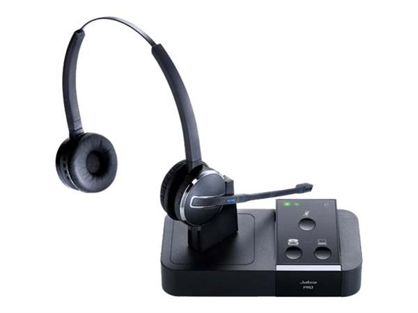 JABRA Pro 9450 Duo Flex