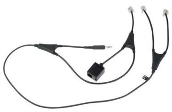 JABRA Alcatel Msh Adapter For Go/Pro
