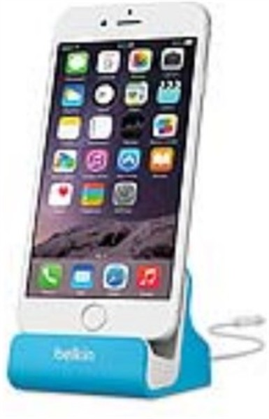 Belkin Lightning Dock Iphone Blue