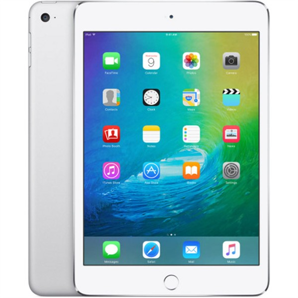 Apple iPad mini 4 WiFi Cell 128GB Silver
