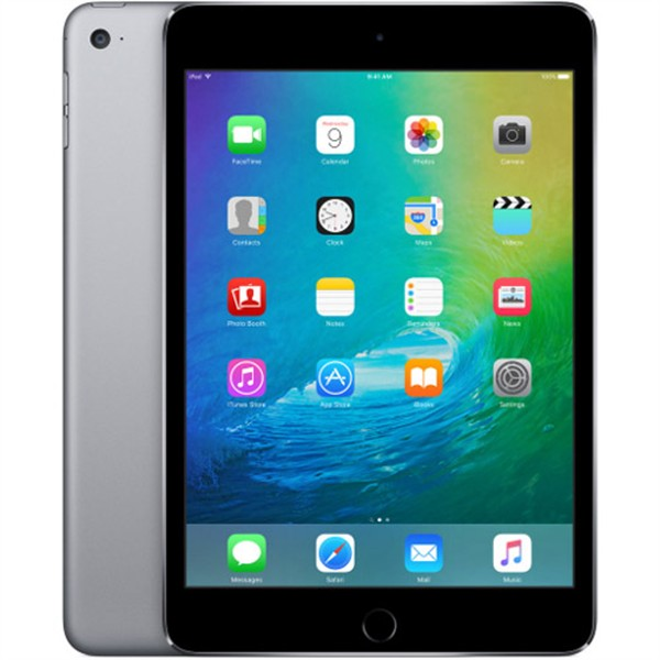 Apple iPad mini 4 WiFi Cell 128GB Space Grey