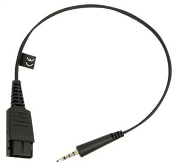 JABRA Headset Cord For Speak 410/510