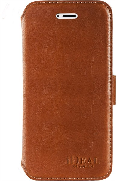 iDeal of Sweden Slim Magnet Wallet Iphone 7/8/SE Brown