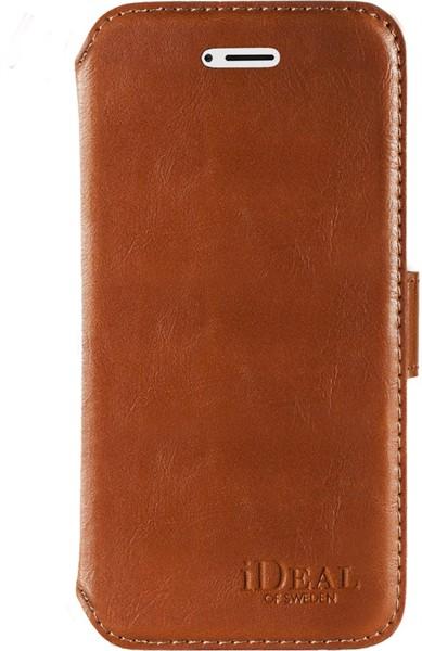 iDeal of Sweden Slim Magnet Wallet Iphone 7/8 Plus Brown