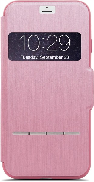 Moshi Sensecover For Iphone 7/8 Pink
