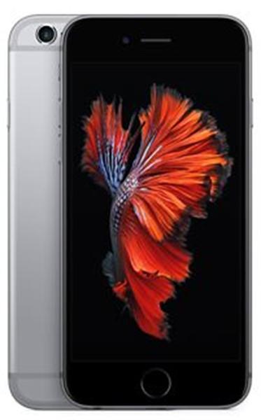 Apple iPhone 6s 32GB Space Grey Telia Olåst