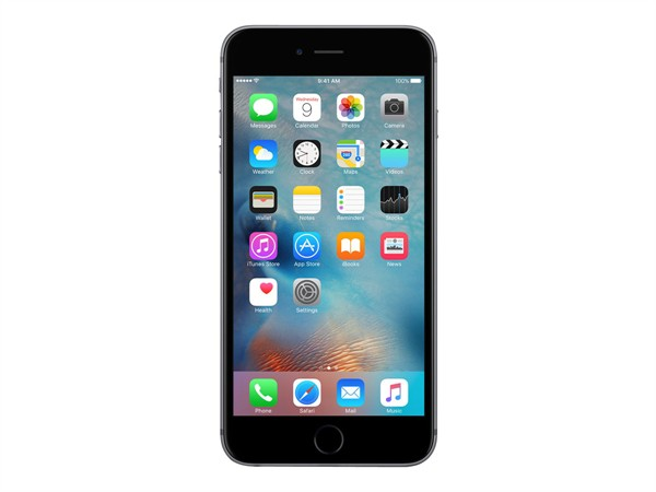 Apple iPhone 6S 32Gb Space Grey Olåst
