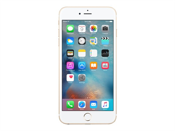 Apple iPhone 6S 32Gb Gold Olåst