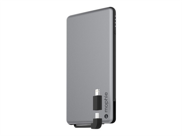 Mophie Powerstation Plus Mini Space Grey 4000mAh