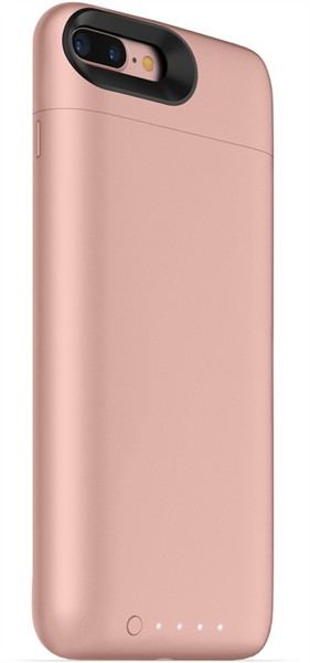 Mophie Juice Pack Air Iphone 7 Plus Rose Gold 2420mAh