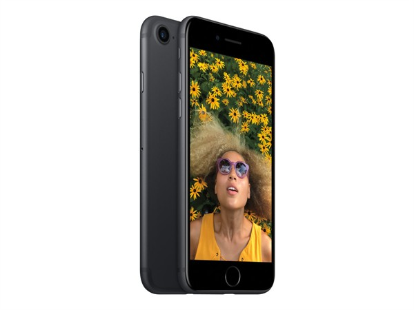 Apple iPhone 7 32Gb Black Nordisk Olåst