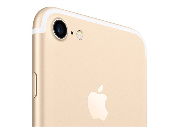 Apple iPhone 7 32Gb Gold Nordisk Olåst