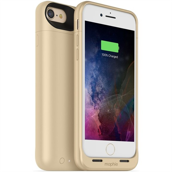 Mophie Juice Pack Air Iphone 7 Gold 2525mAh