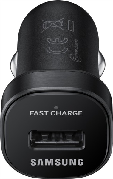 Samsung Fast Car Charger Mini Usb-C Bl