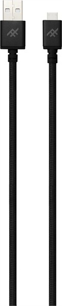 iFrogz Premium Micro Usb Cable 1.5M Black